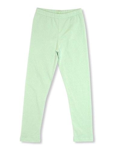 Leggings - lys grønn