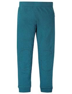 Favorite cuffed legging - blå