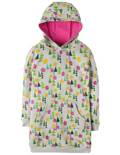 Harriet hoody dress
