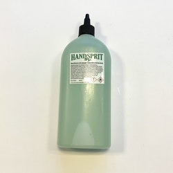 Handdesinfektion 85% 500 ml