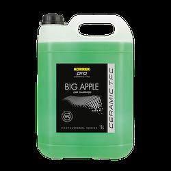 Korrek Pro Ceramic TFC Big Apple bilschampo 5 Liter