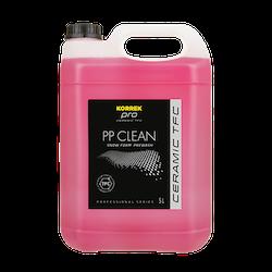 KORREK Pro Ceramic TFC ™ PP Clean - Förtvätt