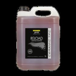 Korrek Pro Ceramic TFC ™ Reload keramiskt schampo 5 liter