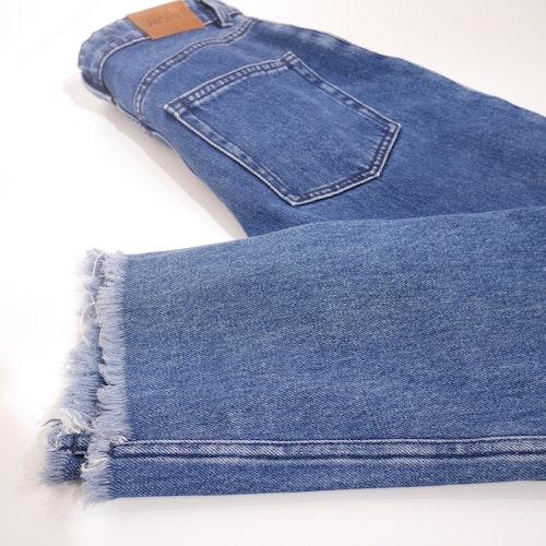 Jeans Monki, Stl W27