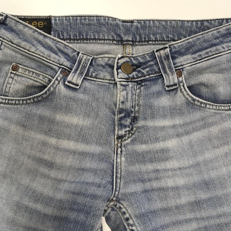 Jeans Lee, Stl 27