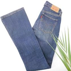 Jeans Levis, Stl 25
