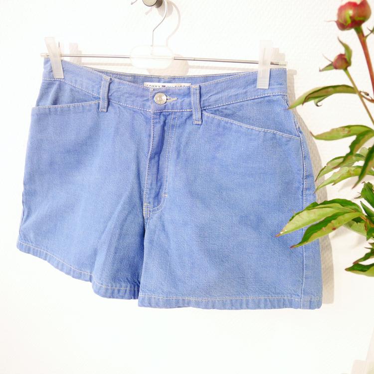 Jeansshorts Tommy Hilfiger, Stl S