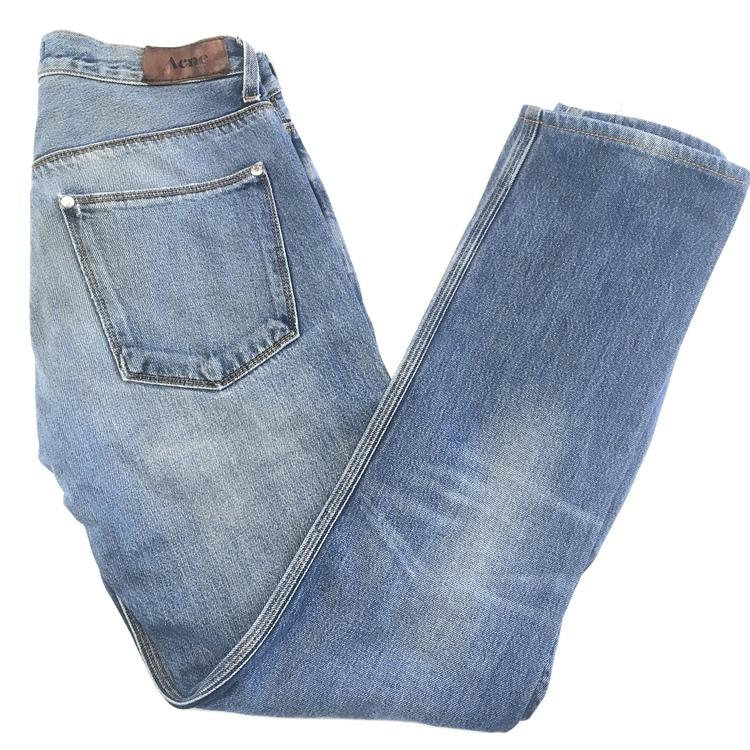 Jeans Acne, Stl 31/32