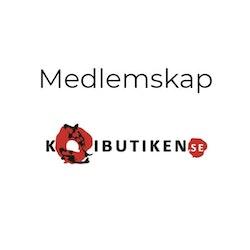 Medlemskap Koibutiken.se