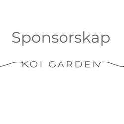 Sponsorskap Koi Garden