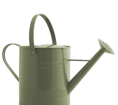 FORSBERGA, grön vattenkanna 10 liter