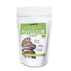Ekologisk Psyllium - Pulveriserad