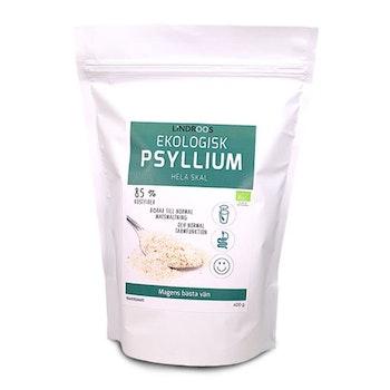 Ekologisk Psyllium - Hela Skal