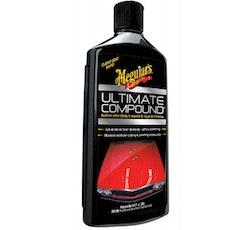 Meguiars Ultimate Compound, Rubbing, 450 ml
