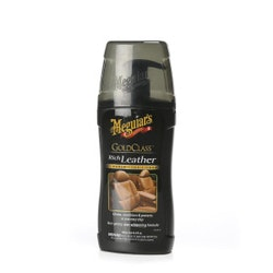 Meguiars Gold Class Rich Leather, 400 ml