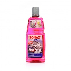 Sonax Xtreme Rich Foam Shampoo - Fresh Berry, 1000 ml