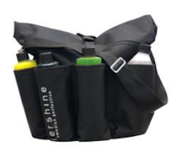 Detailing Bag Svart