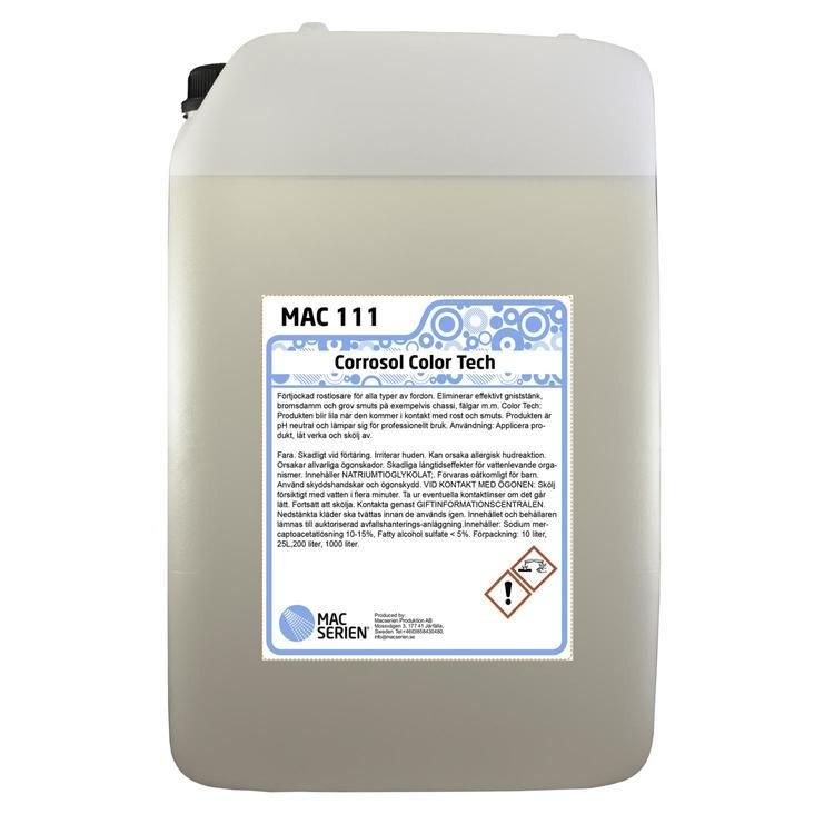 Mac 111 Corrosol 10L