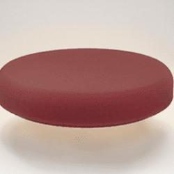 Nordic Pad FX Burgundy (150x30mm) - Hård