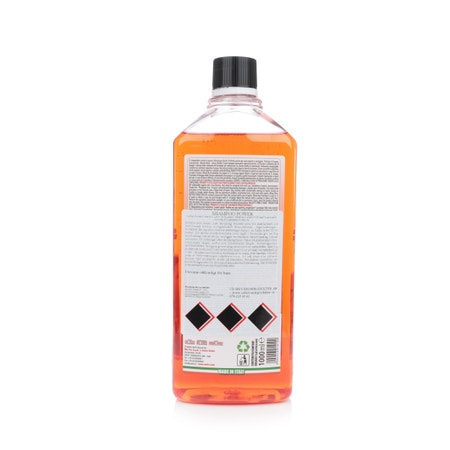 Mafra Shampoo Power, 1000 ml