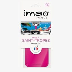 Saint Tropez Doftkort