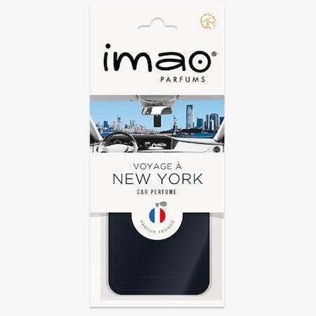 New York Doftkort