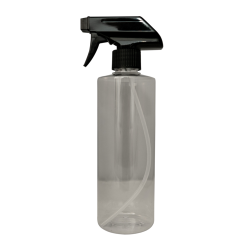 500 ml bottle