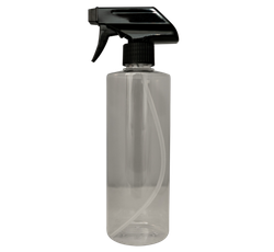 500 ml bottle