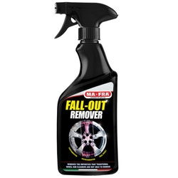 Mafra Fall Out Remover 500 ml