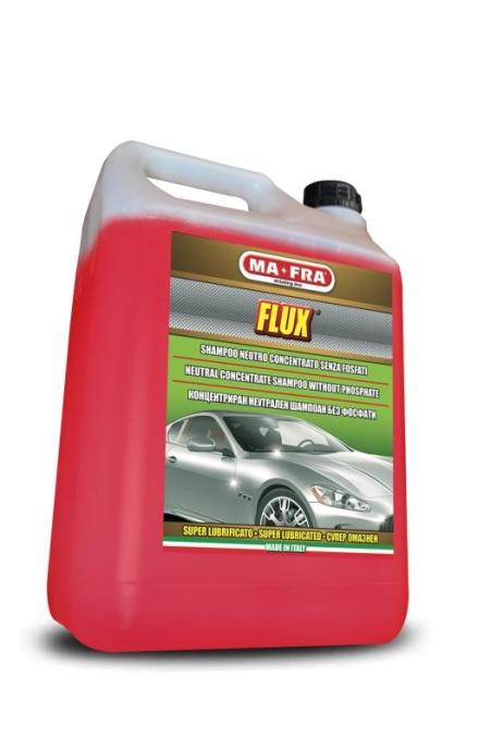 Mafra Flux Autoshampoo 4,5 liter