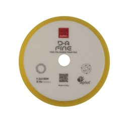 NYHET - Rupes DA-Pads Gul 130/150mm