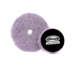 GlosserPro Wool Polishing Pad, Extreme Cut 80