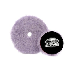 GlosserPro Wool Polishing Pad, Extreme Cut 80