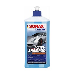 Bilschampo Sonax Xtreme Active Shampoo 2 in 1, 500 ml