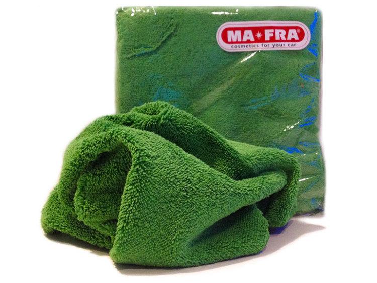 Mafra Microduk 45x45 Grön