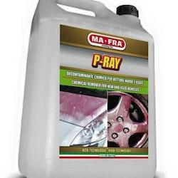 Mafra P-ray - Flygrostlösare 4,5 liter