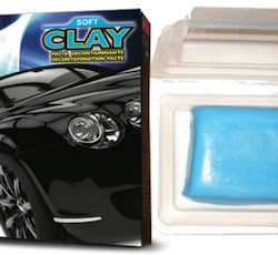 Mafra Clay Dark 200 gr