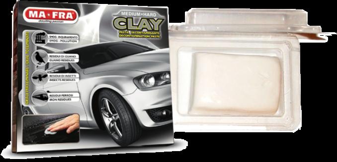 Mafra Clay Light 200 gr