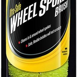 Meguiars Wheel Spoke Brush