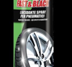 Mafra Fast & Black, 500 ml