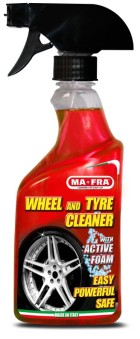 Mafra Wheel & Tyre Cleaner, 500 ml