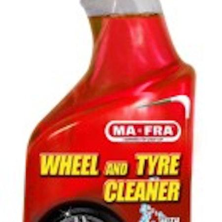 Mafra Wheel & Tyre Cleaner, 500 ml