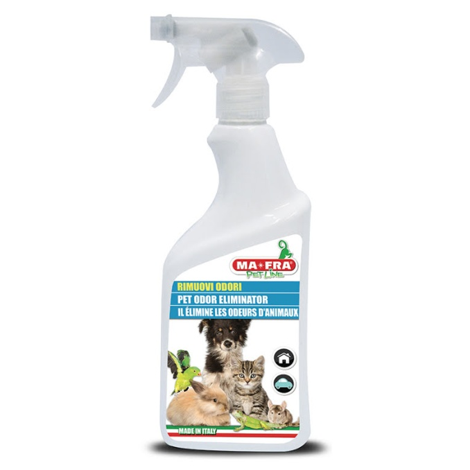 Mafra Pet Odor Eliminator
