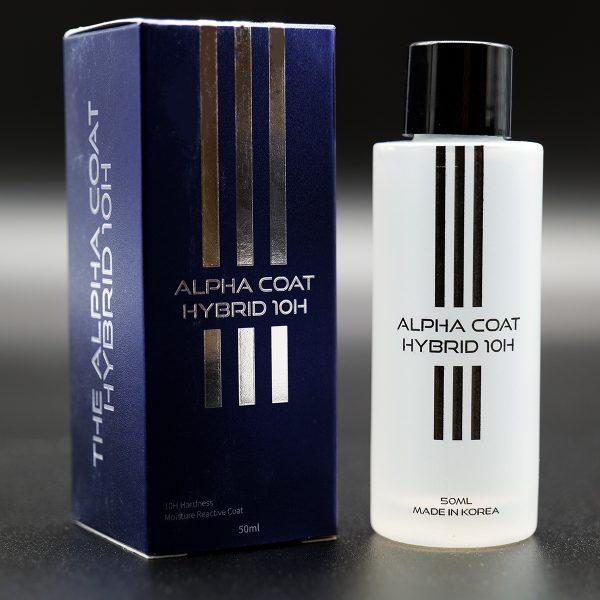 Alpha Coat Hybrid 5 Year