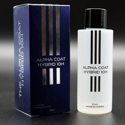 Alpha Coat Hybrid 5 Year