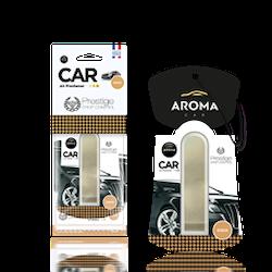 Aroma Car Prestige Drop Control Gold