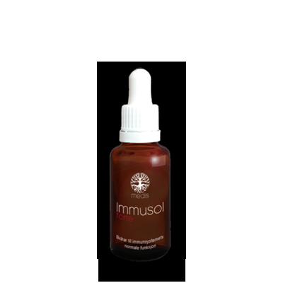 Immusol Forte by Medis