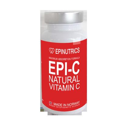 EPI-C vitamin