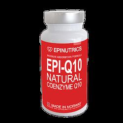 EPI-Q10 vitamin