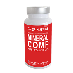 Mineral Comp / Multimineral